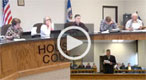 May 13, 2014 Houston County Board Meeting